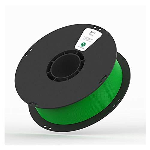 Pla K5 Filament 1kg, 3d Printer Filament 1.75mm, Used For 3d Printer And 3d Pen-green