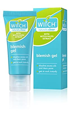 Witch Blemish Gel, 35ml from Lornamead Uk Ltd (Dhl/Exel)