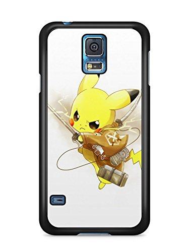 Coque Samsung Galaxy S4 Mini Pokemon go Team Pokedex Pikachu Manga Valor Mystic Instinct Case