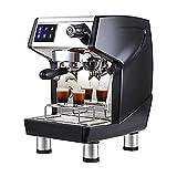 Coffee Maker Machines Espresso Machine, Home Commercial Semi-Automatic Steam Espresso Coffee Machine Coffee Shop