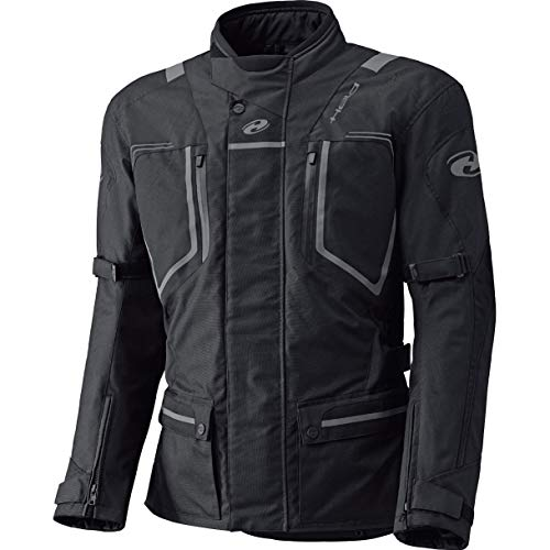 Held Textile Jacket Zorro Black L