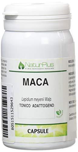 NaturPlus Maca - 60 Capsule