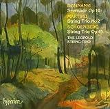 Streichtrios - Leopold String Trio