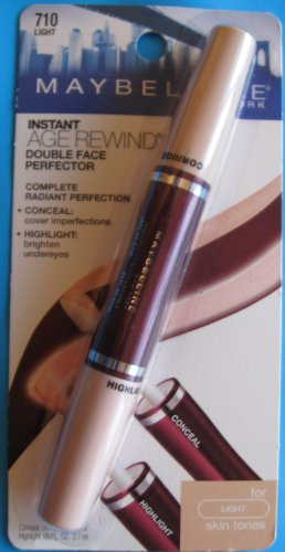 Maybelline Instant Age Rewind Face Perfector - Light by Maybelline