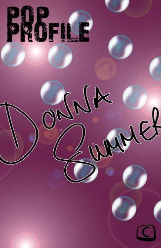 Donna Summer (Pop Profile) (English Edition)