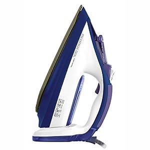 Tefal GV8977 Pro X-Pert Plus Dampfbügelstation 2.400W, Bügelstation, Dampfstoß 450 g/min, Automatische Abschaltung vom Dampf-Bügeleisen, lila/weiß