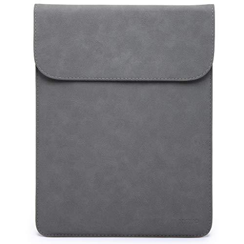HYZUO 13 Zoll Laptop Hülle Tasche Laptophülle Compatibel mit MacBook Air 13 M1 2018-2021/ MacBook Pro 13 M1 2016-2021/ iPad Pro 12,9 2018-2021/Dell XPS 13/Surface Pro X 7 6 5 4 3 ohne kleine Tasche