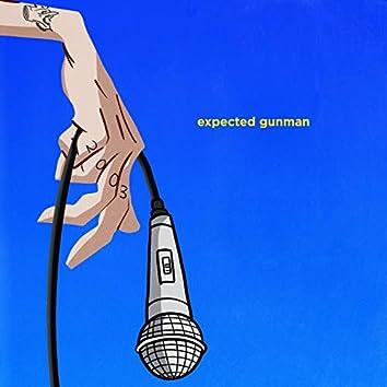 Expected Gunman