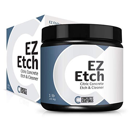 EZ Etch