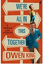 We're All in This Together: A Novella and Stories (Paperback) - Common