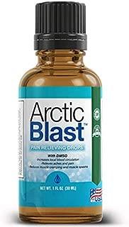 arctic blast medication