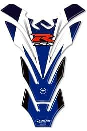 Kit de Pegatinas Protector de Dep/ósito Compatible para Moto Mv Agusta F4 1999-2009