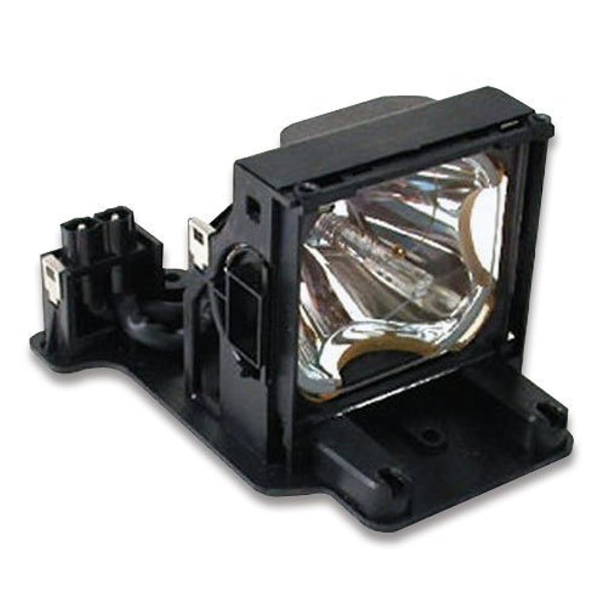全体メモ終了するProxima SP-LAMP-012 テレビランプ ハウジング付き