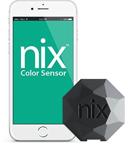 Nix Pro Color Sensor - Measure Colors Instantly