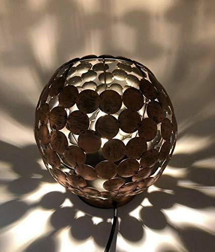 Lichthandel Hoch Lámparas de mesa