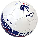 Equipe de FRANCE de football Ballon de Football FFF - Collection Officielle Taille 5