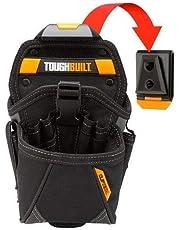 Toughbuilt TOU-CT-20-LX - Especialista en perforación funda