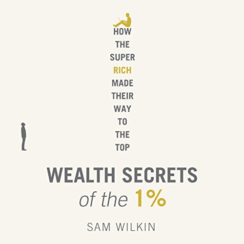 Wealth Secrets of the 1% Titelbild