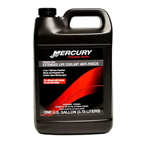 New Mercury Mercruiser Quicksilver Oem Part # 92-877770K 1 Anti Freeze
