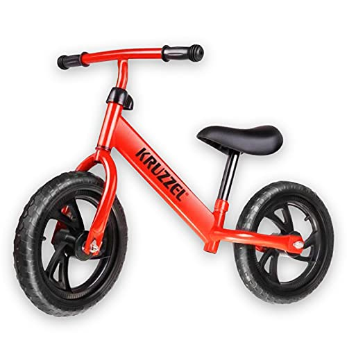 Bicicleta sin Pedales. First Bike. para Niños de 2 a 5...