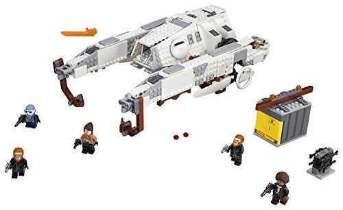 Vaisseau Impérial AT-Hauler LEGO Star Wars 75219 - 829 Pièces - 1