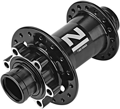 VR-Nabe NOVATEC STECK-32 L. 20 mm-DH61SB-Scheibenbr.-schwarz