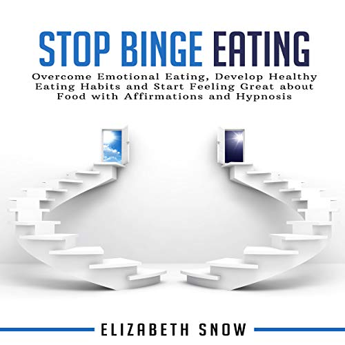 Stop Binge Eating audiobook cover art
