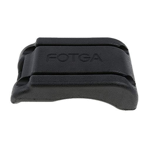 D DOLITY Schulterauflage Schulterpad für 15 mm DSLR Rig Schulterstativ für Video Camcorder/Kameras