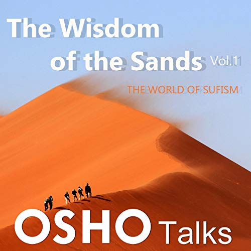 The Wisdom of the Sands, Vol. 1 cover art