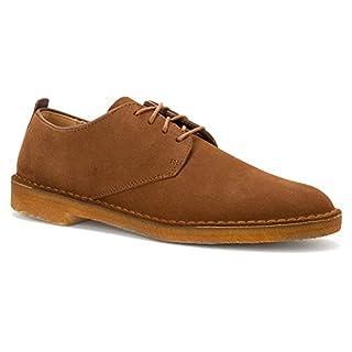 CLARKS [Desert LONDON-07884] Desert London Mens Shoes CLARKSCOLA SUEDEM (B00R77DZWE)   Amazon price tracker / tracking, Amazon price history charts, Amazon price watches, Amazon price drop alerts