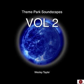 Theme Park Soundscapes, Vol. 2
