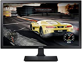 "Samsung 27"" SE332 FHD 1ms 75Hz HDMI Gaming Monitör"