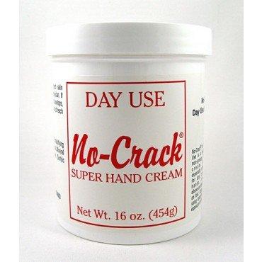 No Crack Scented Day Use Cream 16oz