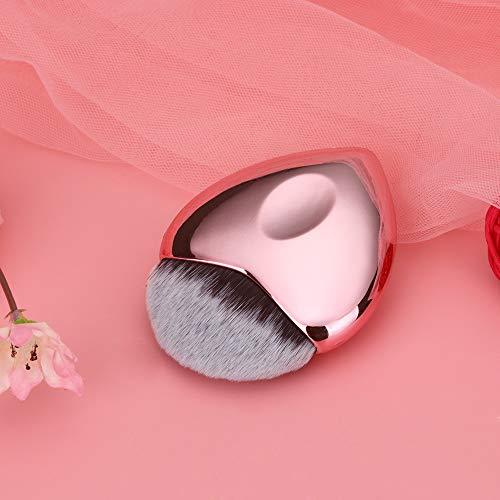 Amuster Pinceaux Brosse Maquillage Blush Poudre Brosse Fondation Pinceau 1PC