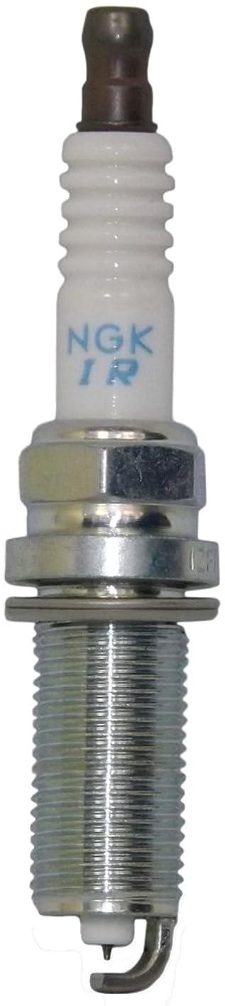 NGK (6289) CR9EIA-9 Lasser Iridium Spark Plug, Pack of 1 ctzassjbdui566