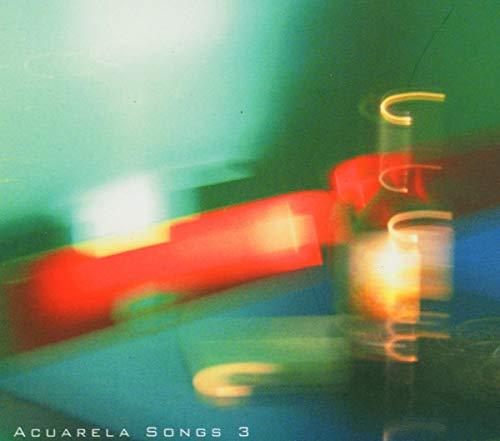 Vol. 3-Acuarela Songs