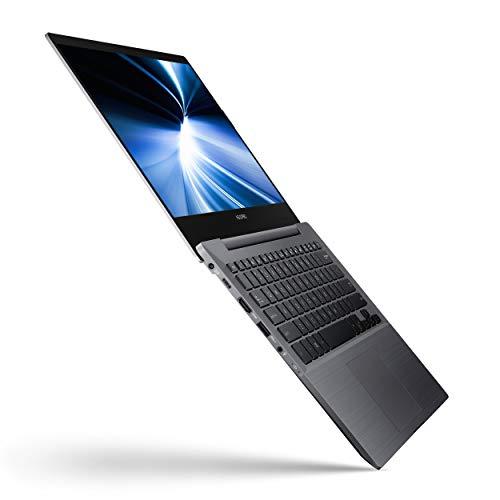 "ASUS ExpertBook P5440 Thin and Light Business Laptop, 14"" FHD, Intel Core i7-8565U Processor, 512GB PCIe NVMe SSD, 16GB DDR4 RAM, Windows 10 Pro, Fingerprint, TPM, Grey (Renewed)"