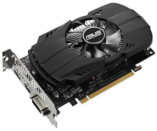 ASUS Phoenix GeForce GTX 1050 Ti 4 GB GDDR5 DVI, HDMI, DP PCI-E #157390