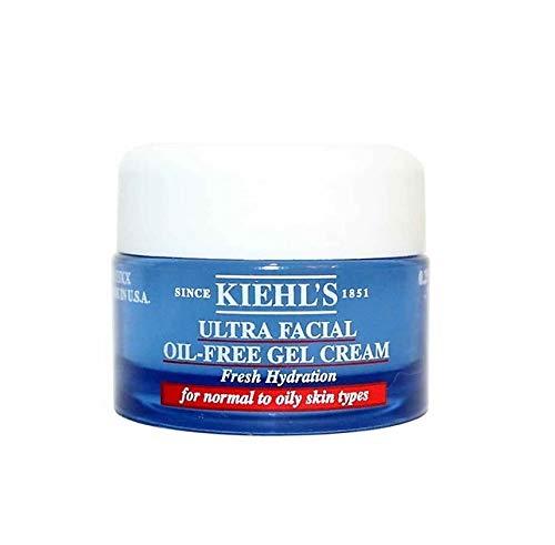Kiehl's Ultra Facial Oil-Free Gel Cream