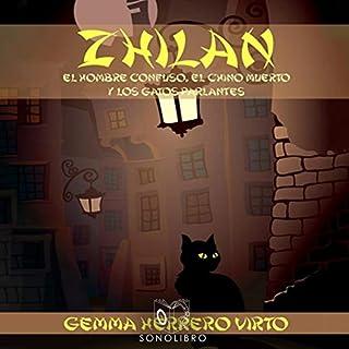 Zhilan (Spanish Edition) Titelbild