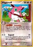 Pokemon - Wigglytuff (52) - EX FireRed & LeafGreen - Reverse Holo