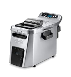 Deep fryer reviews – 2019 buyer's guide 6 Kitchen Affairs
