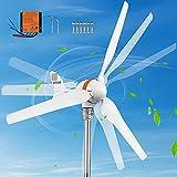 VEVOR Windkraftanlage 400W...