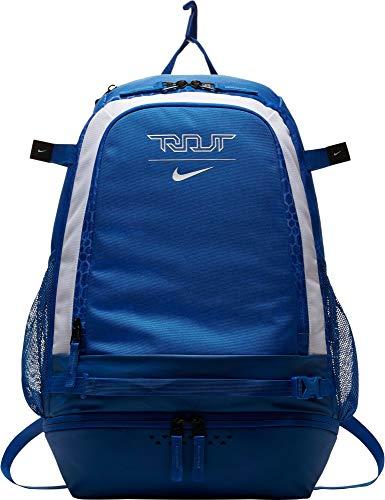 NIKE NikeTrout Vapor Baseball Backpack (Royal)