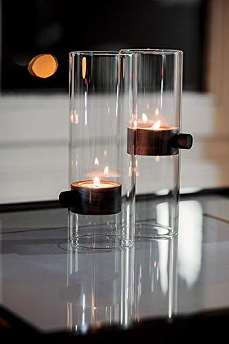Philippi - Lift Teelichthalter - für MaxiTeelichter