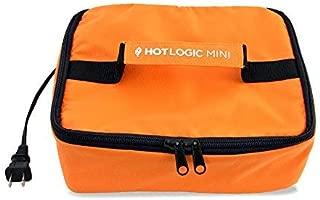 Hot Logic 16801060003 Mini-Mac Personal Portable Oven, Orange