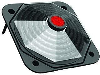 Festnight Calentador Solar Conjunto de Dos 735 W