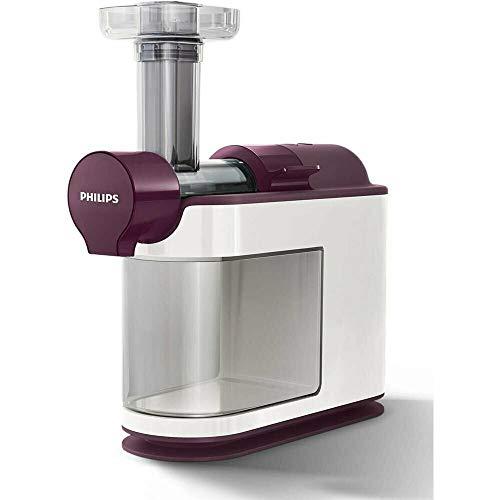 Philips - licuadora Avance hr1891/80 con tecnología micromasticating.
