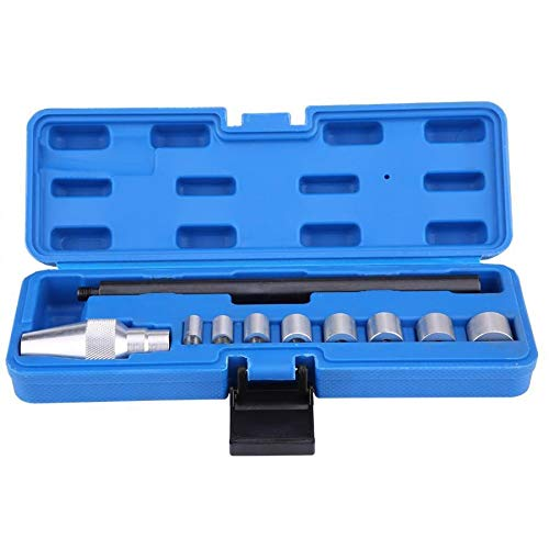 DFYYQ 10Pcs Metall Auto Clutch Alignment Tool Set Clutch Centering Aligning Werkzeuge