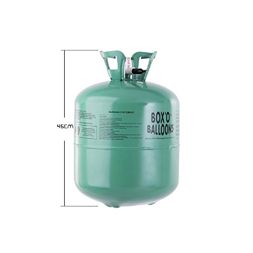 Why Choose Printex Helium Tank Party Supplies (22L)